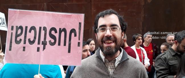 Marcha por la ciencia Madrid